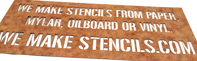 We Make Stencils Archives - We Make Custom Stencils!